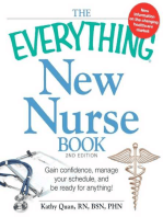 The Everything New Nurse Book, 2nd Edition
