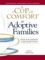 A Cup of Comfort for Adoptive Families