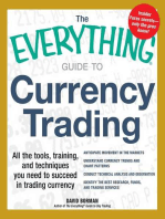 The Everything Guide to Currency Trading