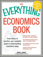 The Everything Economics Book