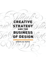 Creative Strategy and the Business of Design
