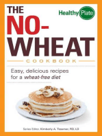 The No-Wheat Cookbook
