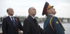 The Spies Who Love Putin