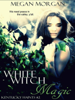 White Witch Magic (Kentucky Haints #2)