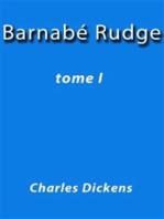 Barnabé Rudge I