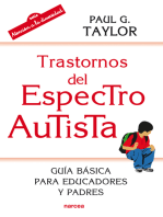 Trastornos del Espectro Autista