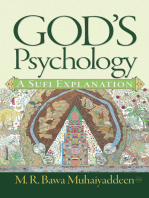 God's Psychology