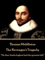 The Revenger's Tragedy
