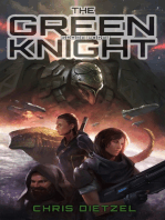 The Green Knight (Space Lore I)