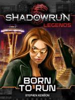 Shadowrun Legends