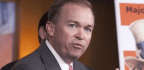 Mick Mulvaney's Unpaid Taxes