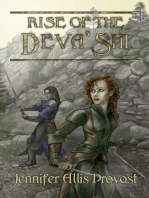 Rise of the Deva'shi