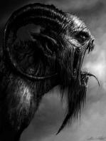 Creatures Of The Underworld