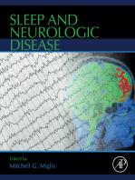 Sleep and Neurologic Disease