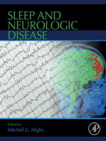 Sleep and Neurologic Disease