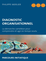 Diagnostic organisationnel: La démarche caméléon pour comprendre et agir en temps voulu