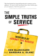 The Simple Truths of Service