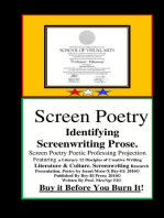 Screen Poetry