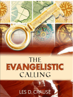 The Evangelistic Calling