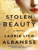 Stolen Beauty: A Novel