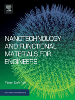 Nanotechnology and Functional Materials for Engineers