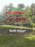 War of Mars