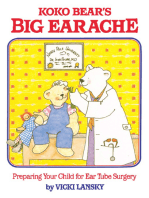 Koko Bear's Big Earache