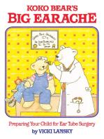 Koko Bear's Big Earache