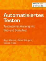 Automatisiertes Testen