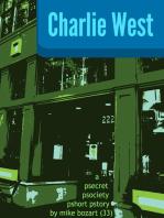 Charlie West