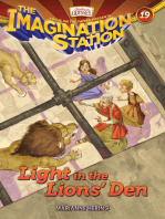 Light in the Lions' Den