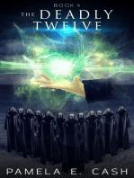 The Deadly Twelve Book Four