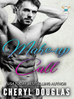 Make Up Call (Summer Rush #3)