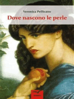Dove nascono le perle