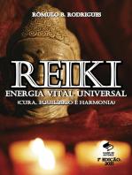 REIKI - Energia Vital Universal