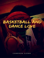 Basketball and Dance Love