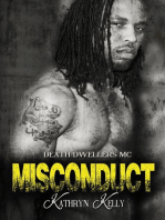 Misconduct (Death Dwellers Mc)