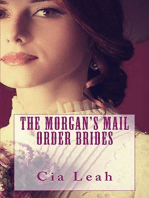 The Morgan's Mail Order Brides