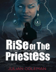 Rise of the Priestess: The Demon Lover's Chronicles, #3 Free download PDF and Read online