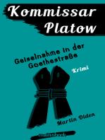 Kommissar Platow, Band 7