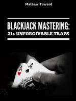 Blackjack Mastering