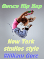 Dance Hip - Hop, New York Studios Style