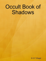 Occult Book of Shadows