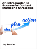 An Introduction to Successful Content Marketing Strategies