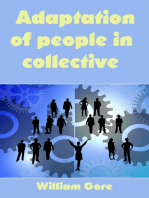 Adaptation of People in Collective