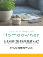 The Millennial Homeowner