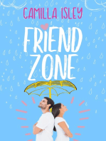 Friend Zone (A New Adult College Romance)