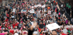 The Exhausting Work of Tallying America's Largest Protest