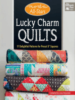 Moda All-Stars - Lucky Charm Quilts