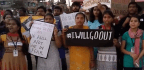 Thousands of Women March to Reclaim Public Spaces Across India